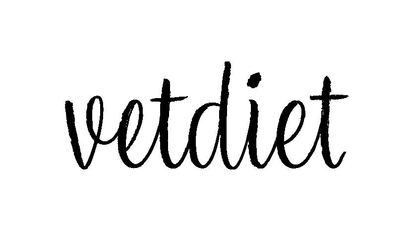 logo vetdiet