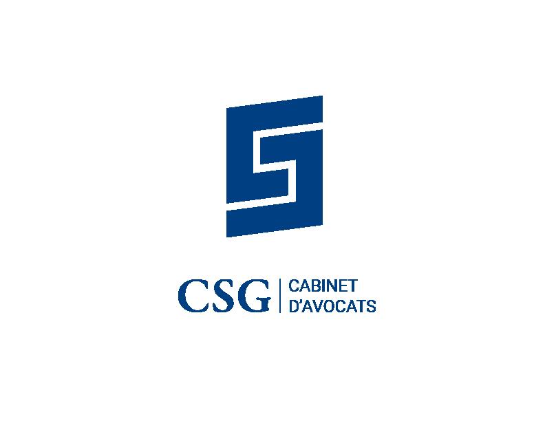 logo csg avocats