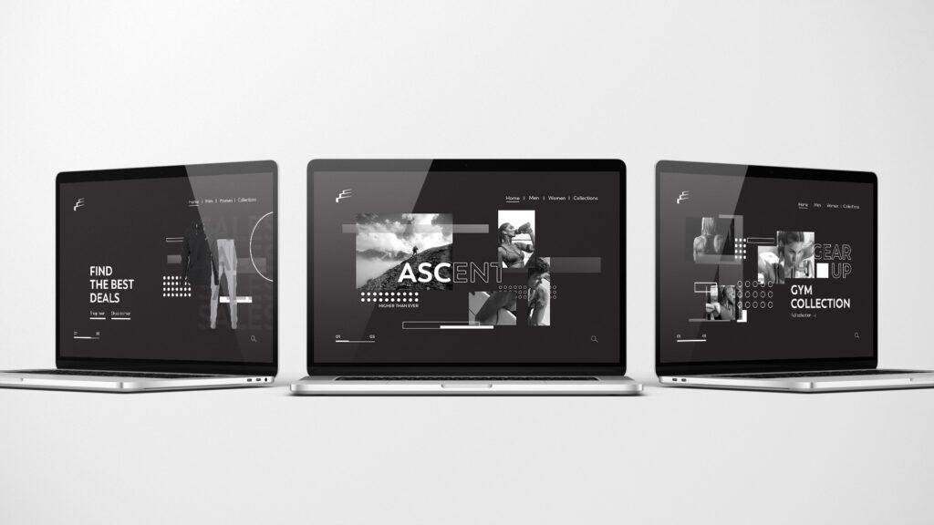 Site web ascent